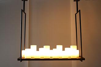 Hl Altar